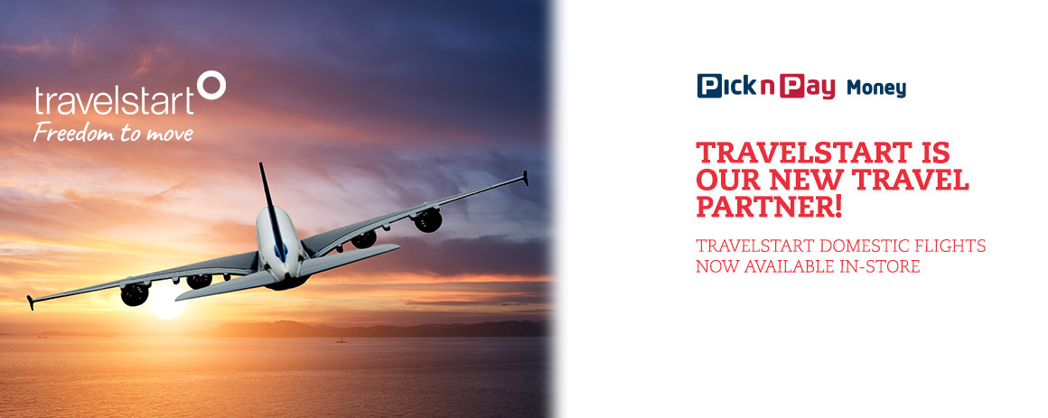 Book your domestic flights in-store
