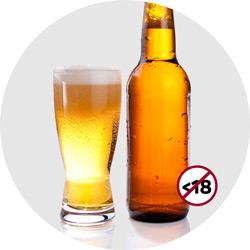 Beer, Cider & Seltzer