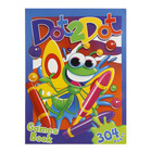 Dot 2 Dot Games Book 304 Pages