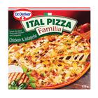 Dr.Oetker Ital Pizza Familia Chicken & Jalapeno 529g