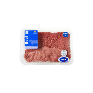PnP Butchery Tenderised Beef Steak - Avg  Weight 500g