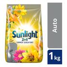 Sunlight Summer Sensations 2-in-1 Auto Washing Powder 1kg