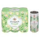 JC Le Roux Apple Blossom & Zesty Can 250ml x 6
