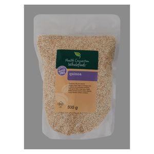 Health Connection Quinoa 500g