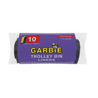 Garbie Trolley Bin Liner Rol l 10