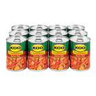 Koo Chakalaka Extra Hot 410g x 12