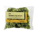 PnP Crisp Summer Lettuce 150g