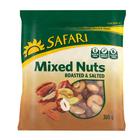 Safari Mixed Nuts 300g