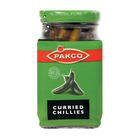 Pakco Curried Pickled Chilli 350g