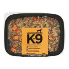 K-9 Foods Lamb & Liver Pet Food 500g