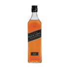Johnnie Walker Black Label 12YO Whisky 750ml