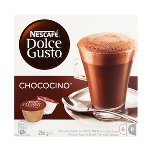 Nescafe Dolce Gusto Chococino 270g