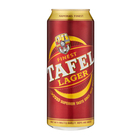 TAFEL LAGER BEER 500ML