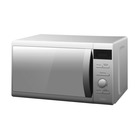 AIM Electronic Microwave Oven 20l