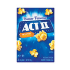 Act I I Microwave Popcorn Butter 81g 3ea
