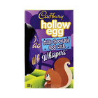 Cadbury Easter Egg With Whispers 100g