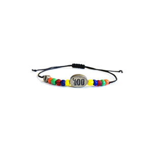 Mandela Centenary Bracelet