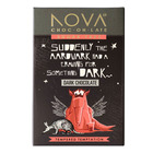 Nova Sugar Free Plain Dark Chocolate 40g