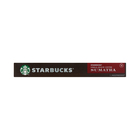 Starbucks Single Origin Sumatra by Nespress Dark Roast Coffee Capsules 10s