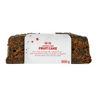 PnP Christmas Alcohol Free Fruit Cake 300g