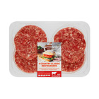 PnP Country Classic Burger Patties 4 x 4 x 100g