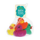 PnP Tiny Tots Bath Toy Set