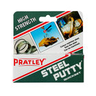 Pratley New Steel 125g