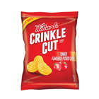 Willards Tomato Crinkle Cut Chips 30g