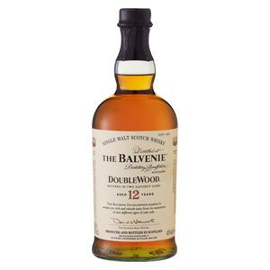 The Balvenie 12 YO Single Malt 750 ml