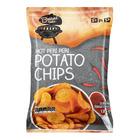 PnP Hot Peri Peri Chips 125g