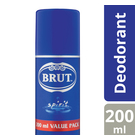 Brut Spirit Body Spray Deodorant 200ml