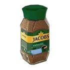 Jacobs Kronung Decaf Instant Coffee 100g
