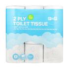 PnP Toilet Paper Blue 2 Ply 9s