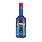 Zappa Blue Sambucca 750ml