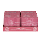 Clark & Sons Pink Tonic Mixer 250ml x 24