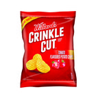 Willards Tomato Crinkle Cut Chips 30g x 48