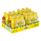 Savanna Non-Alcoholic Lemon 330ml x 24
