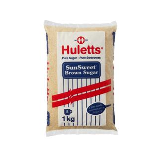 Huletts Sunsweet Brown Sugar 1 Kg