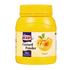 Moir's Vanilla Custard Powder 250g