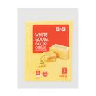 PnP White Gouda Cheese 450g