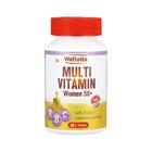 Wellvita MultiVit 50+ Women's Soft Gels 30ml