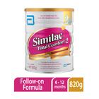 Similac Total Comfort 2 820g