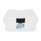 Addis Clear Storage Box 26L