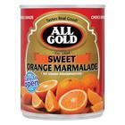 All Gold Sweet Orange Marmalade 450g