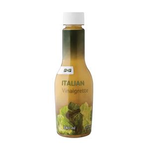 PnP Salad Dressing Italian 340ml