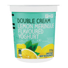 PnP Lemon Meringue Yoghurt 175g