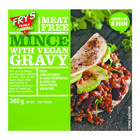 Meat Free Mince with Vegan Gravy 380g