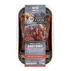 PnP Sweet & Sticky Beef Ribs 1kg