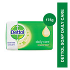 Dettol Bath Soap Daily Care 175g