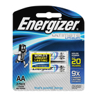 Energizer Ultimate Lithium AA Batteries 2s